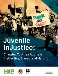 Juvenile InJustice