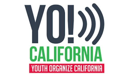Youth Organize California